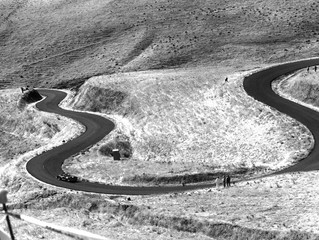 Maryhill Carshow and Loops Rd Hillclimb Oct 7th, 8th