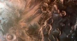 Springtime_at_Mars'_south_pole_ESA205673