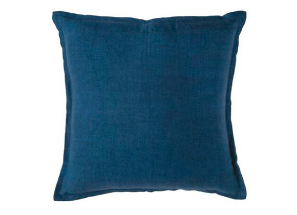 Naples Denim Cushion