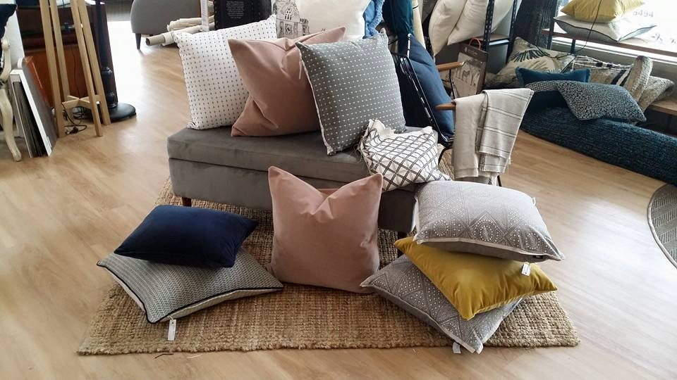Custom cushions NZ