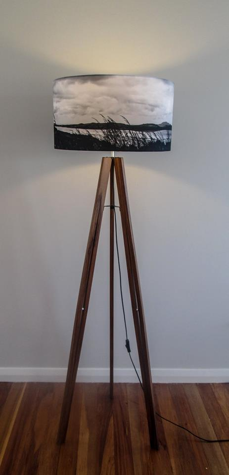 Dunedin Lamp
