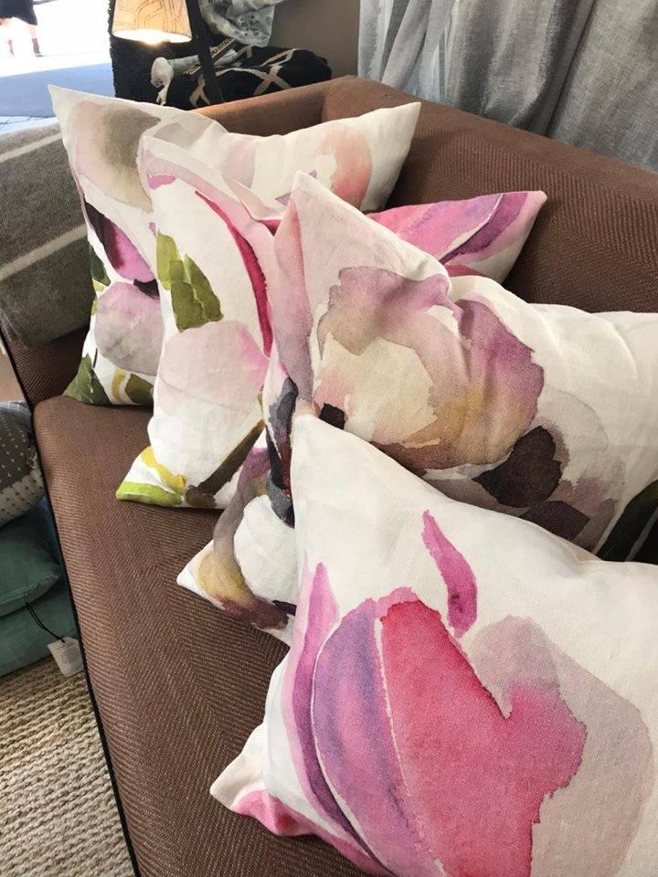 Mokum Cushions