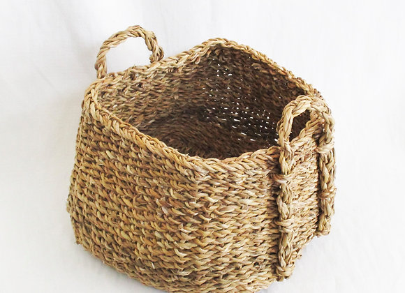 Seagrass Basket - Medium