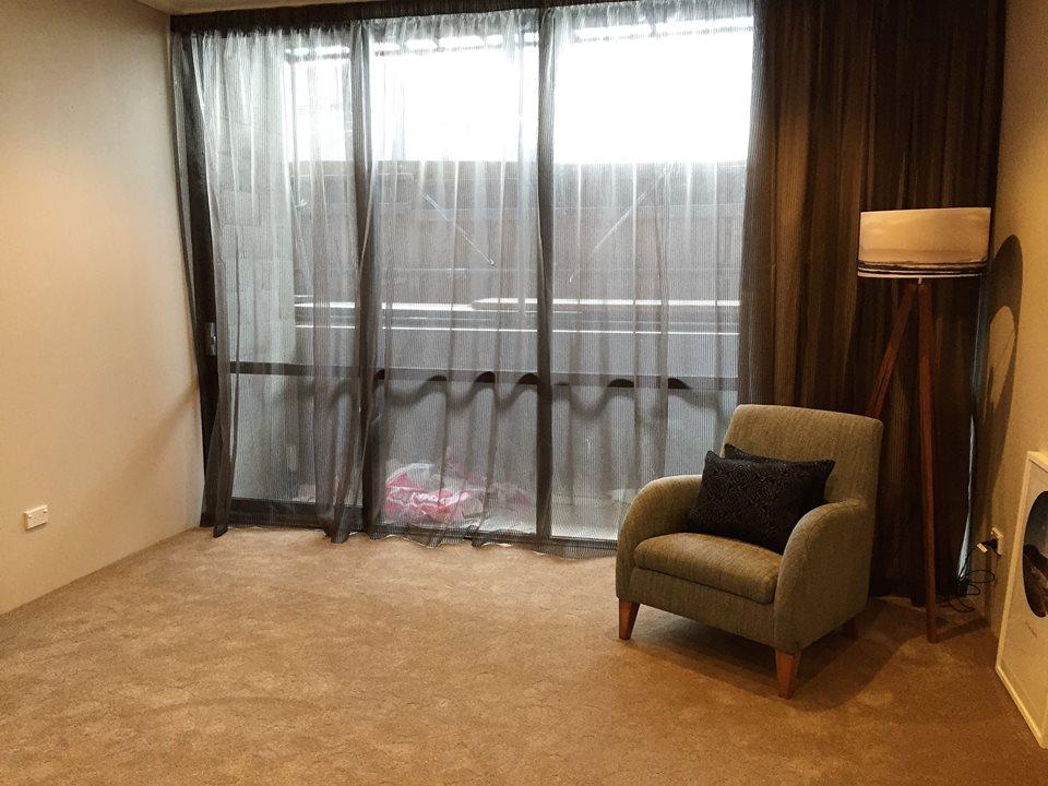 Victoria Hotel Concept arrangement