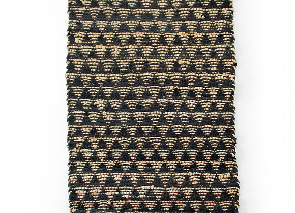 Jute & Cotton Floor Rug