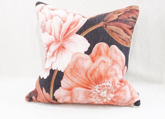Meiko Noir Cushion