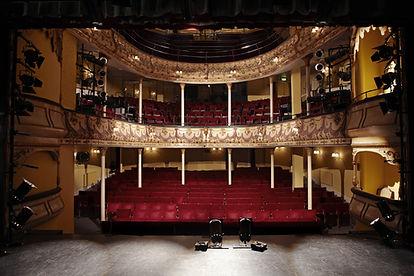 gran teatro