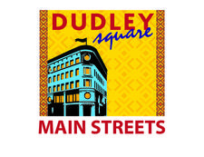 Dudley Square Main Streets