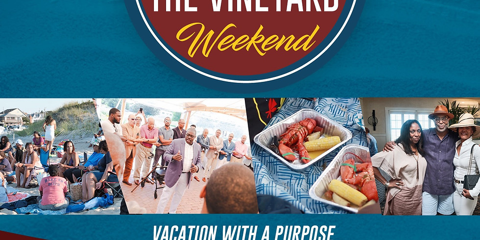 Premium Package: VIP Uncle Nearest Fantasy Island Party + Ultimate Clambake