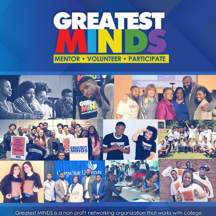 Greatest MINDS Online Tutoring & Nubian Square Study Hall
