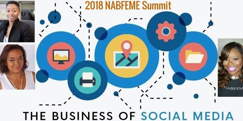 NABFEME International Women's Leadership Summit