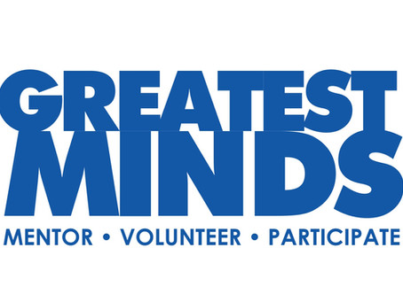 Greatest MINDS Events in September 2021