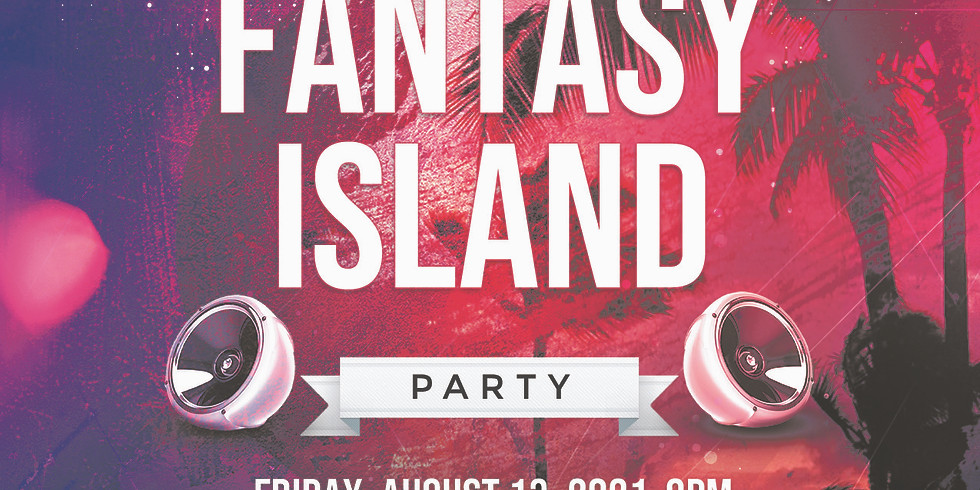 VIP Uncle Nearest Fantasy Island Party (21+ Event)