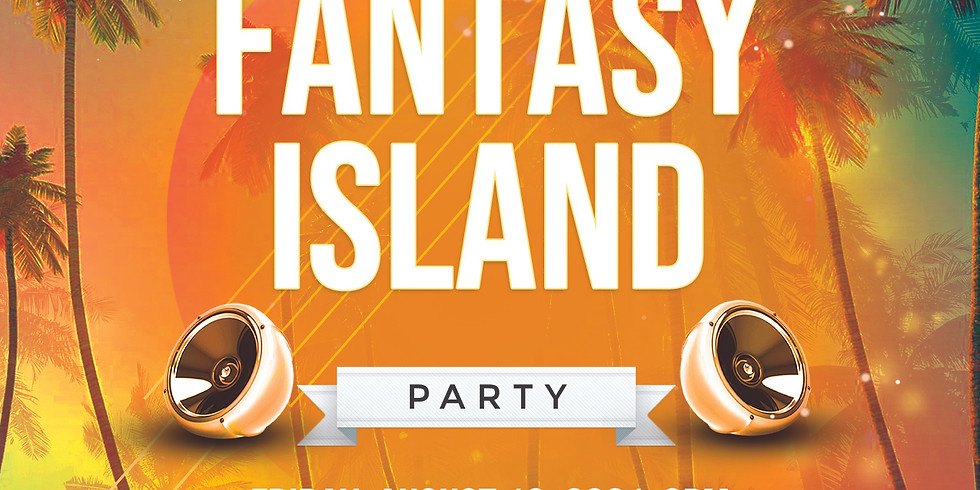 Darryl's Corner Bar & Kitchen & the GBMCAA Present the Uncle Nearest Fantasy Island Party (21+ Event)