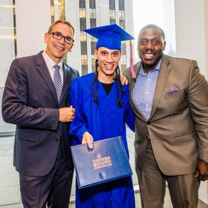 Conan Harris Steps Into New Role With College Bound Dorchester