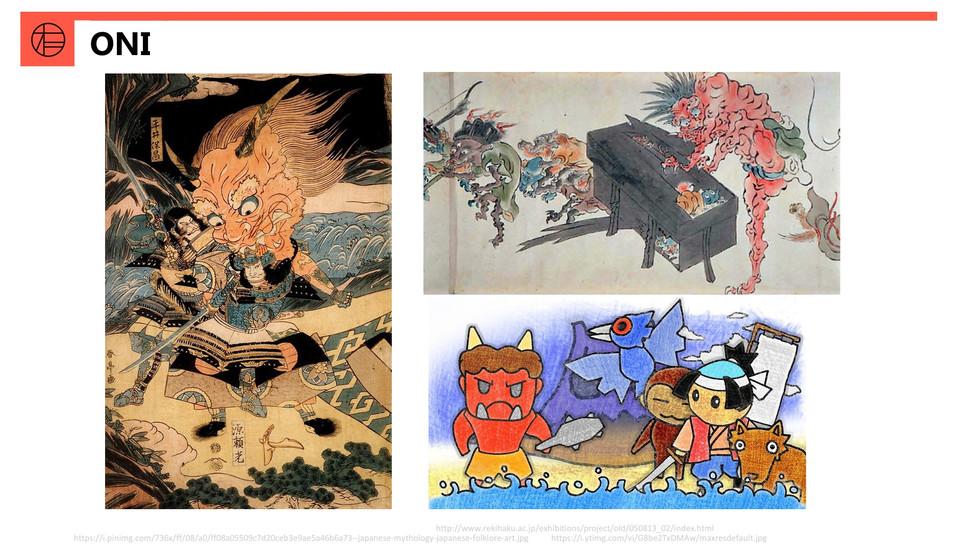 History of Oniba
