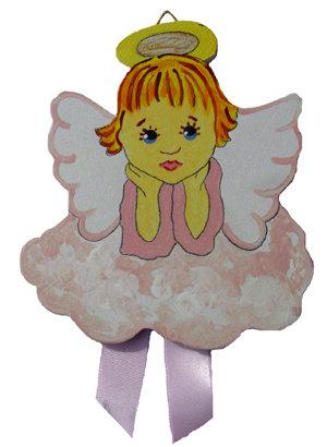 ANGEL MADERA A3124