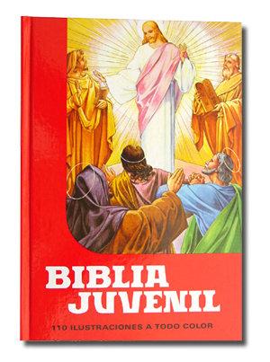 BIBLIA JUVENIL POL60