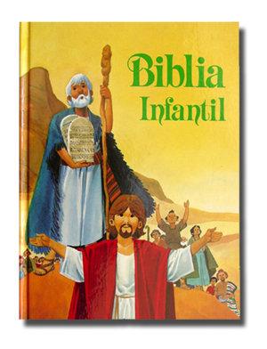 BIBLIA INFANTIL POL 61