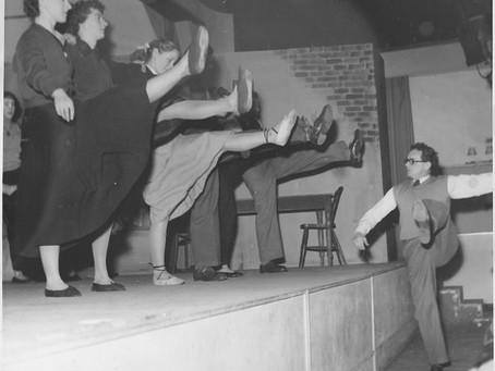 Student Productions Part 2: 1953-1957