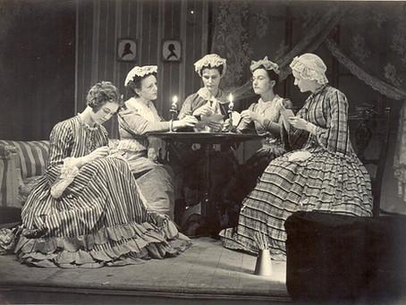 Student Productions Part 1: 1947-1952
