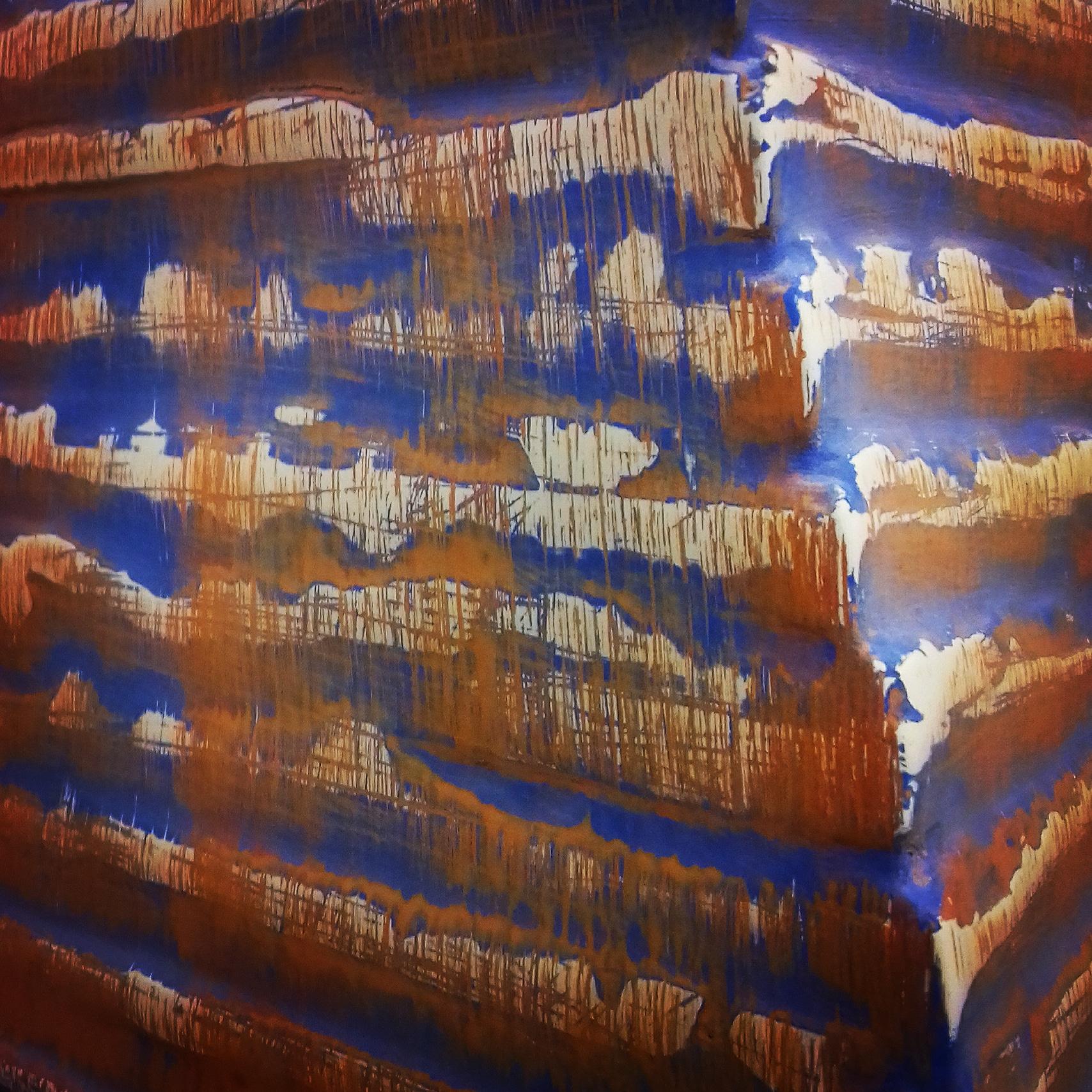 Detail Custerdome