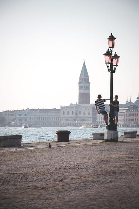VENICE . ITALY