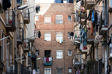 BARCELONA . SPAIN