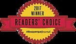 Readers Choice best esthetician