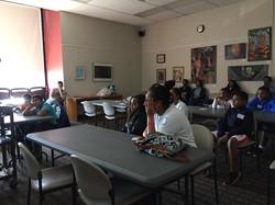 10/28/17 West Orange Public Library