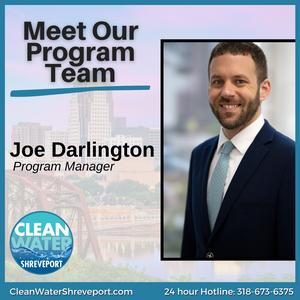 Clean Water Shreveport & FOG Content - I