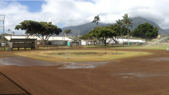 Maui is Leading the Way Toward Greener Parks for our Keiki