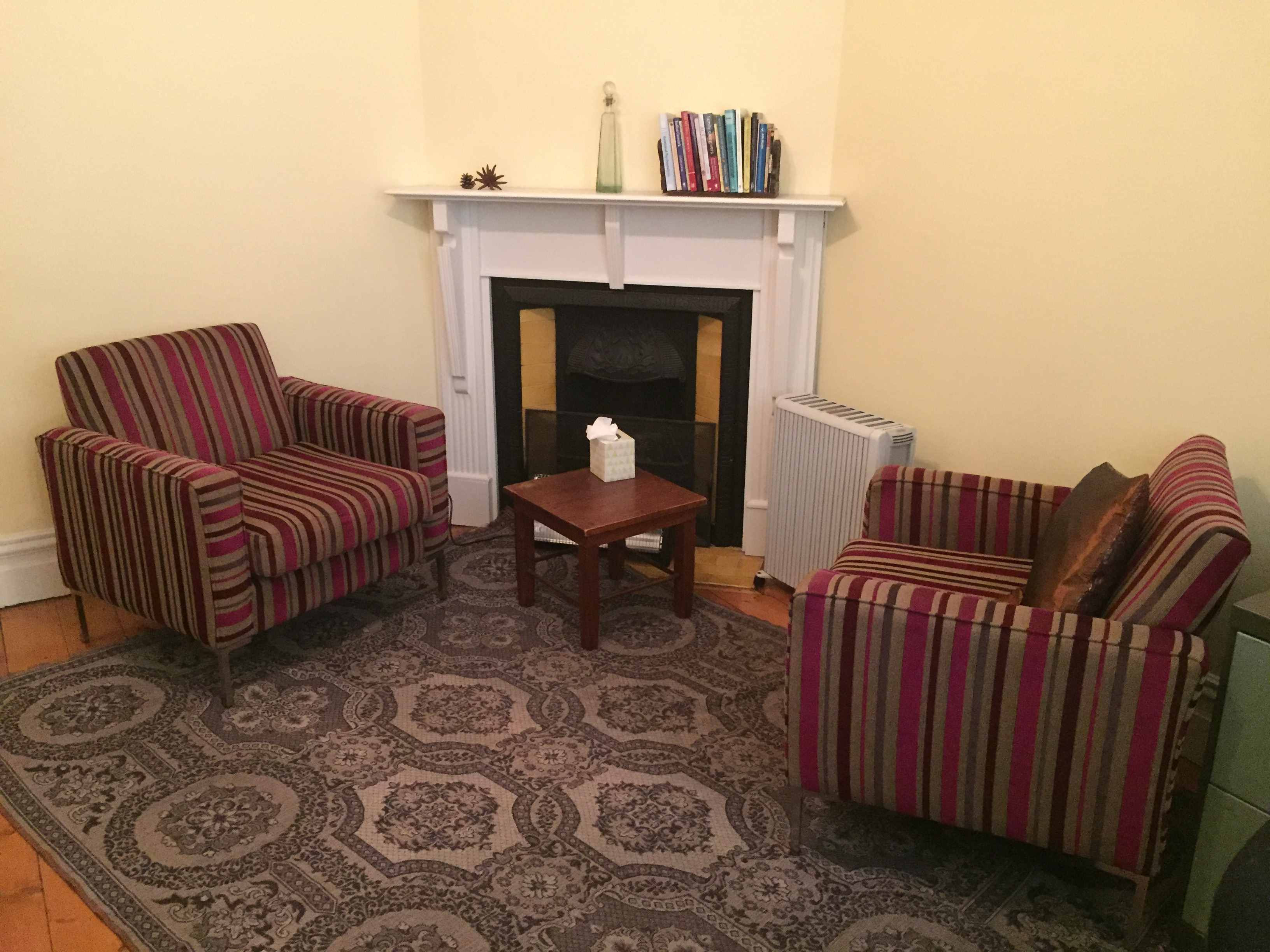 Counselling / Psychotherapy