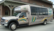 16 Passenger Mini-Coach
