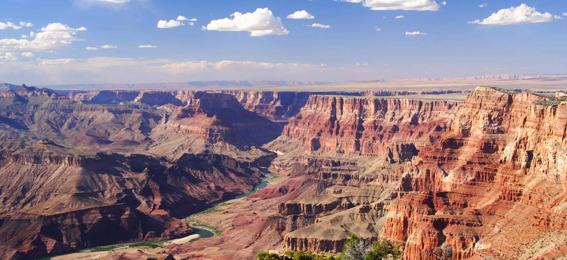 Great Trains and Grand Canyons