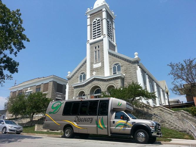 St. Cyril Church Sheboygan, WI