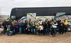 Packer Bus