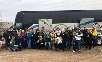 Packer Bus