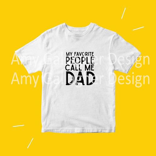 Dad Shirt!