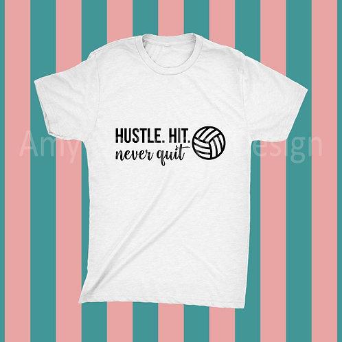 Hustle Hit