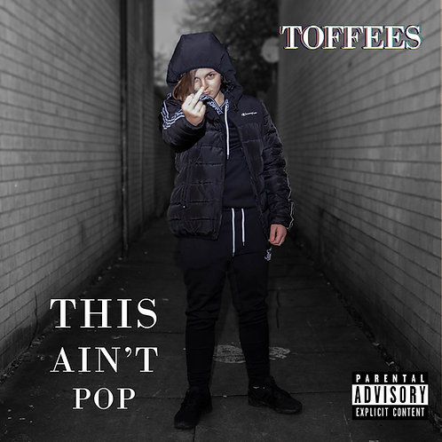 This Ain't Pop EP