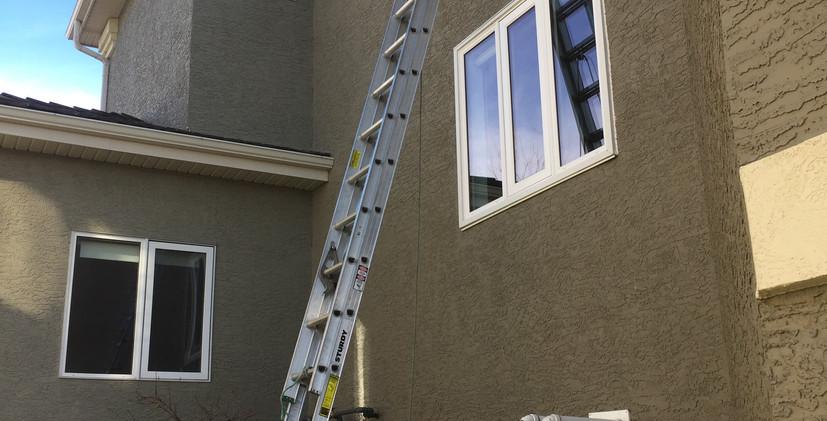 Ladder Work.JPG