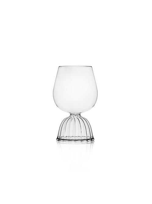 Tutu Red Wine Glass