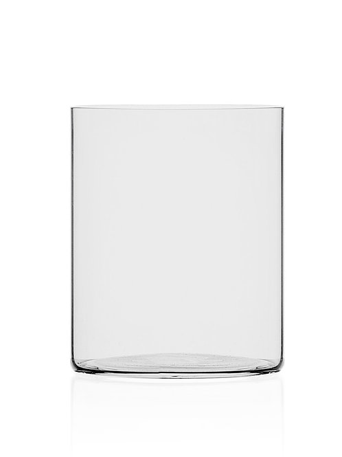 Cilindro Extra Light Tumbler - Set of 4
