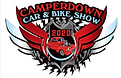 Camperdown Car and Bike Show 2020 logo.P