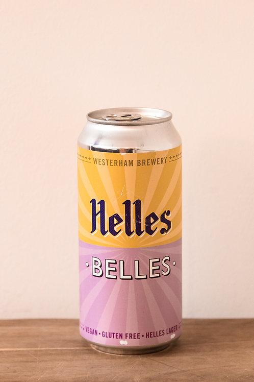 Westerham Helles