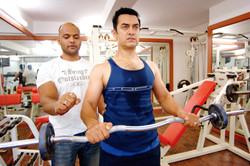 Aamir khan before