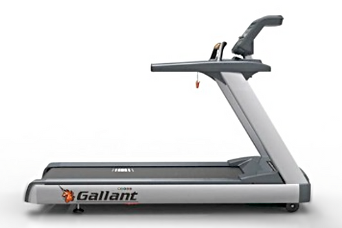 Treadmill Commercial 4 HP