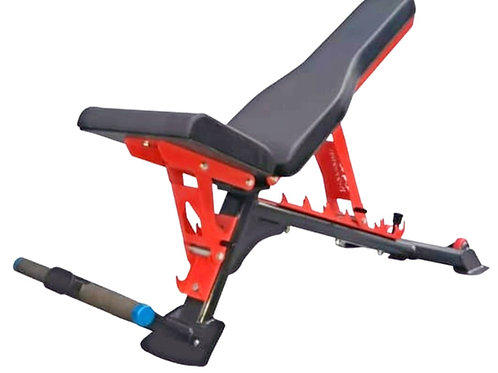 Adjustable Bench Barbarian