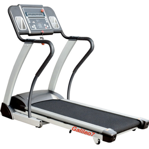 Treadmill Home Use - Foldable, 120 Kg User Weight Capacity